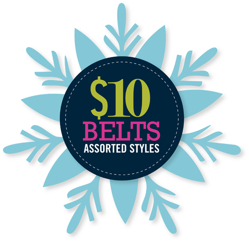 12DAYS_$10Belts